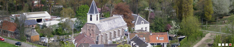 Evenement in de Petruskerk